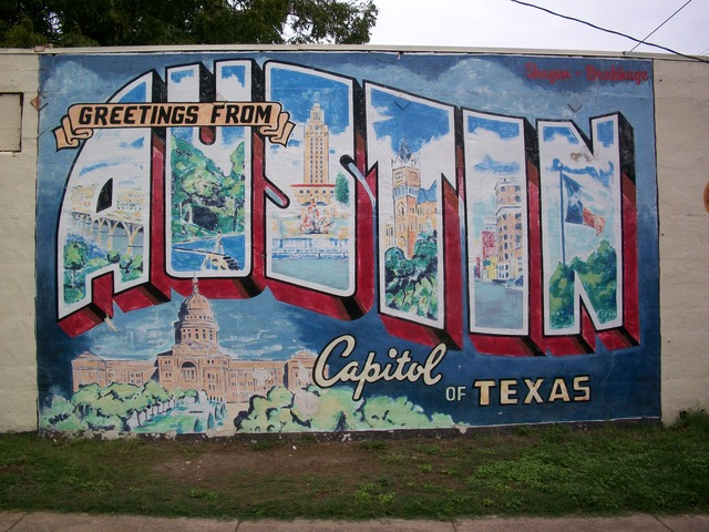 Why Austin Makes the List as a Top Deaf-Friendly City